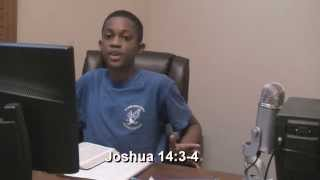 13 Year Old Israelite Exposes The Tithes Deception -- Part 1