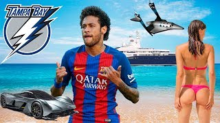 14 Things You Could Buy For €222m Instead Of Neymar Jr