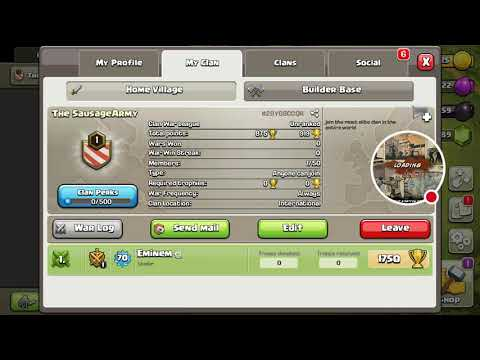 best clan in the world clash of clans - Myhiton