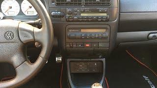 Golf GLX 97 Climatronic + Nokia DSP