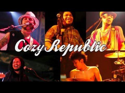 Cozy Republik | Aku masih punya cinta | Vidio Lirik