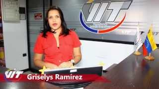 Venezolana de Industria Tecnológica - #YoSoyChávez