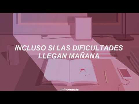 OUTRO: Propose - BTS [Traducida al Español]