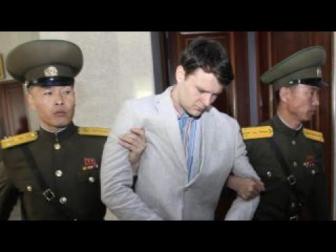 Did North Korea drug, torture Otto Warmbier as a potential CIA spy?