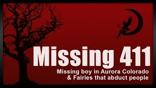 Missing in Aurora | Missing 411 | OBDM Podcast