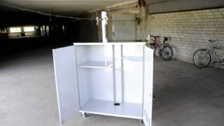Ролл-бар для торговли любыми напитками из кег(, 2012-01-22T14:52:05.000Z)