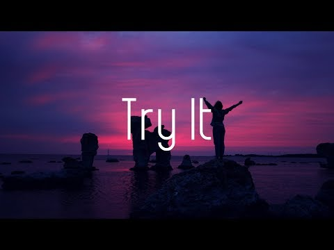 Hypnotune ft. Edgar Sandoval Jr - Try It (Lyrics)