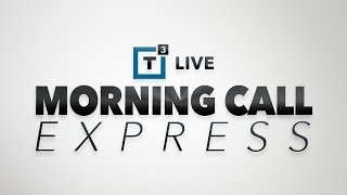 Morning Call Express: Watch Out For Internal Market Divergences
