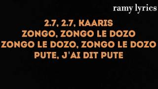 Parole Kaaris Blow 2016