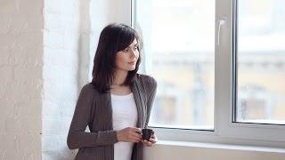 видео Щели в окнах – причины и решения