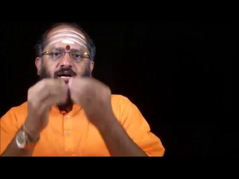 0011 Adi Shankaracharya's Vivekachoodamani (shloka 25-26) 005
