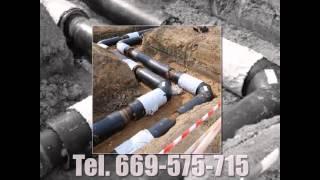 instalacje gazowe śląskie, instalacje gazowe małopolskie, instalacje wodno-kanalizacyjne śląskie