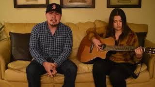 Asi Me Fue Contigo Cover - Juan Tejeda & Alyssa Castañeda