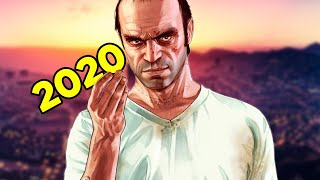 GTA 6 Release Date LEAKED By Trevor Voice Actor