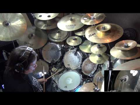 Angel Vivaldi - A Venutian Spring - Drum Cover By Leonel Prog