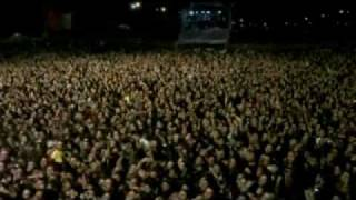 "Iron Maiden ""Run To The Hills"" (official music video) (new song 2009) + DOwnload"