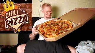 Славный Обзор. Чили Пицца. Чили-цены, чили-пицца...(, 2014-09-09T21:01:54.000Z)