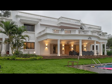 6BHK Grand Luxurious Palace Villa