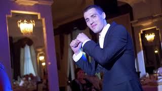 Свадьба победителей Второго сезона Реалити шоу 'Хочу Свадьбу'