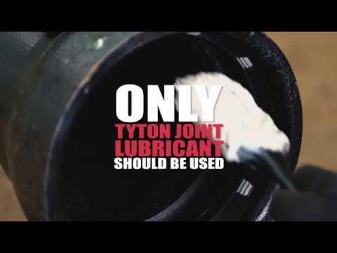 U.S. Pipe: 4 - 24  Field LOK 350 Gasket Installation