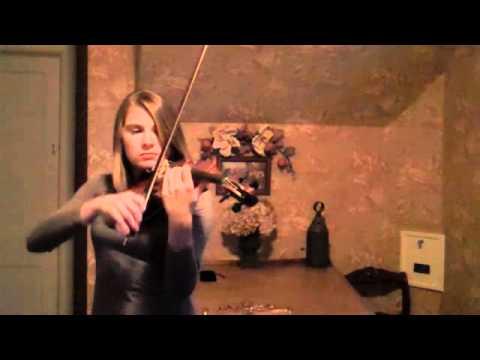 Fullmetal Alchemist Brothers Violin Cover (Instrumental Version)