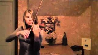 Fullmetal Alchemist Brothers Violin Cover (Instrumental Version) thumbnail