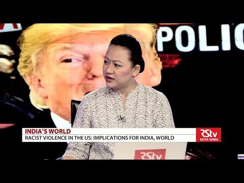 India's World - Racist violence in the US: Implications for India, World