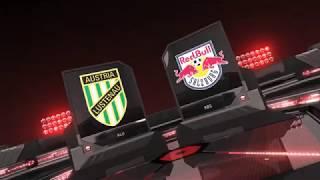 Highlights |31.10.2018 |Austria Lustenau vs RB Salzburg |UNIQA ÖFB Cup |3. Runde
