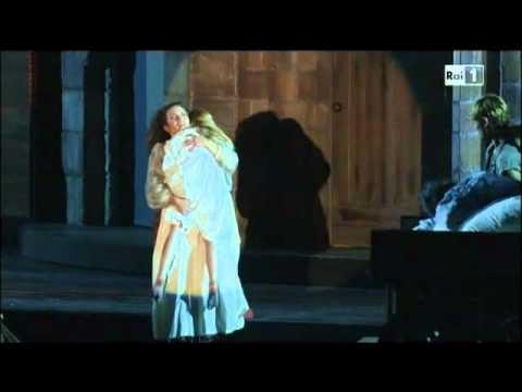 I Promessi Sposi(Opera Moderna)- La Madre di Cecilia