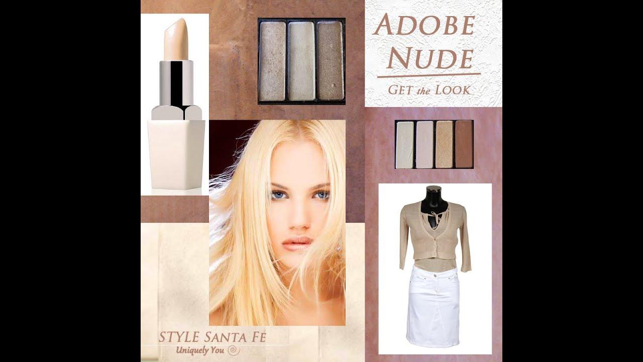 Nude santa fe Nude Photos