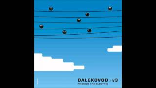 Dalekovod v3 | 01/15 | Newcleus - Jam On It (Dj Xed Remix)