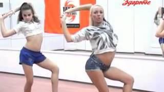 Jazz-Funk| 1 урок(Всем привет! Танцевальный вокальный центр