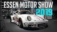 JP Performance - Essen Motor Show 2019!