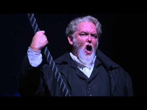 San Francisco Opera - Jake Heggie: Moby-Dick