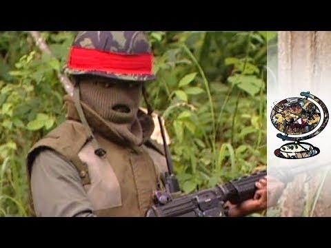 The Solomon Islands: a Failed State? (2003)