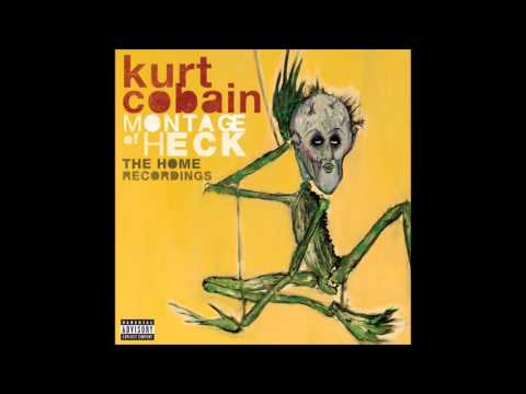 Kurt Cobain - What More Can I Say HQ