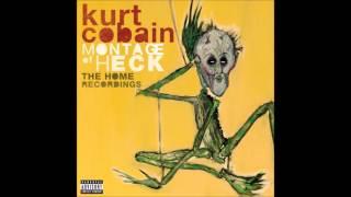 Kurt Cobain - What More Can I Say HQ