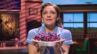 Waitress Opens To Rave Reviews | Waitress the Musical