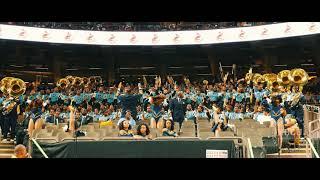 Mo Bamba - Southern University Human Jukebox 2018 [4K ULTRA HD]
