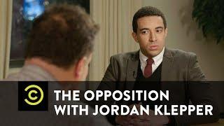 A Crash Course in Breitbart's Conspiracy Journalism, Pt. 2 - The Opposition w/ Jordan Klepper