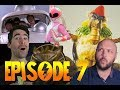 Everything Wrong with Power Rangers Episode 7:Big Sisters (feat.NerdSync)