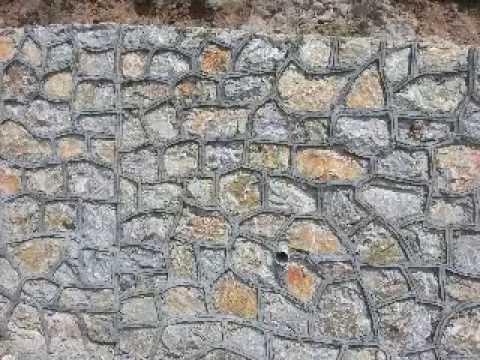 Taş Duvar Kilit Taşalçipan0535 407 4112 0535 670 5559 Youtube