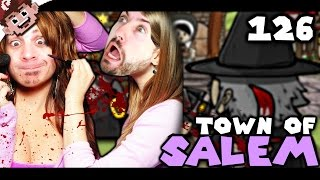 The Classy Hookers! (Chilled and Ze: Town of Salem - Part 126)
