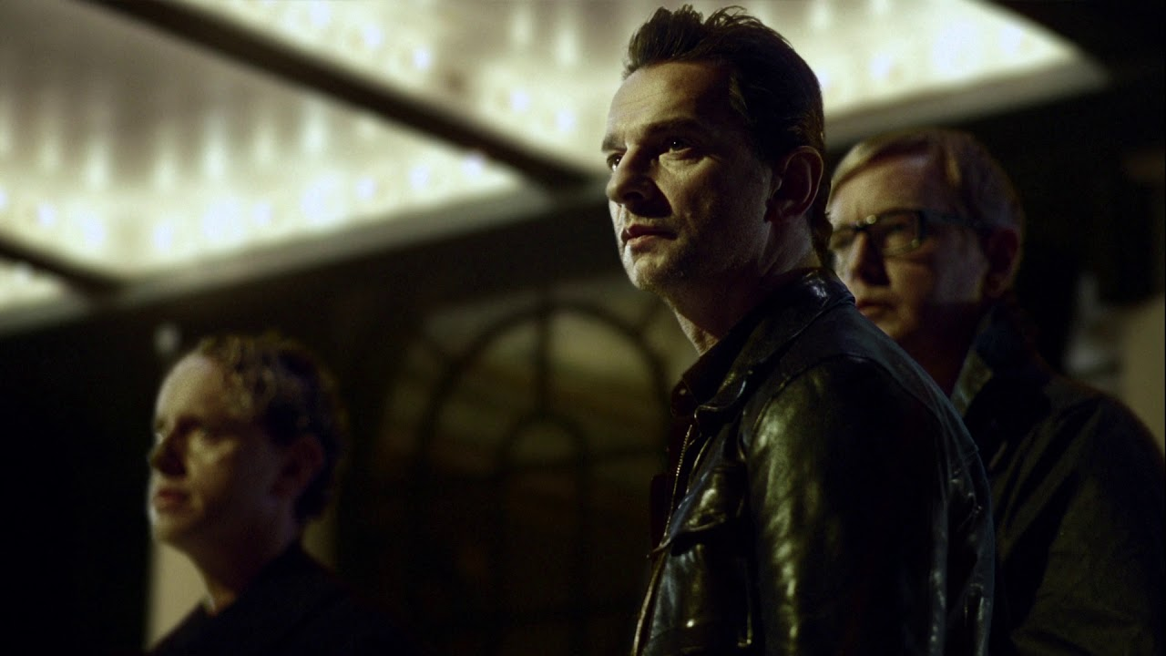Download Depeche Mode - Wrong (Official Video)