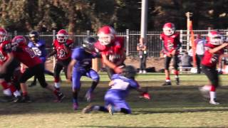 North Long Beach Pop Warner Football