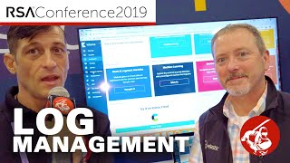RSA 2019 ▶︎ Log Management with Elastic
