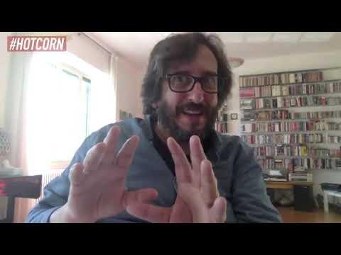 L'ALLIGATORE | Intervista al regista e showrunner Daniele Vicari | HOT CORN