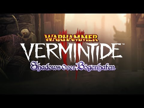 You don't need to pay to play the new Warhammer: Vermintide 2 levels