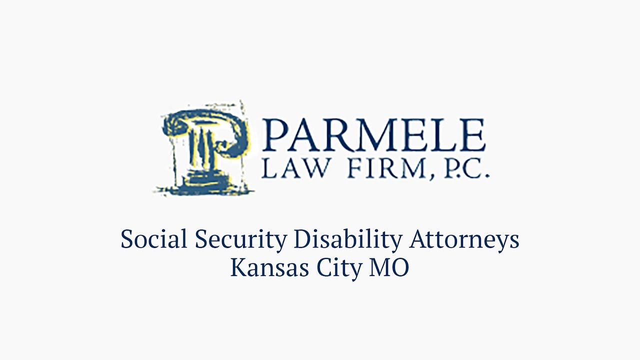 Parmele Law Firm's Featured Social Security And Disability