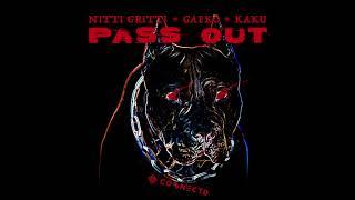 [CONECTD] Nitti Gritti & Gaeko & Kaku - PASS OUT (Official Visualizer)